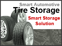Smart Auto & Tire - Tirecraft - Tire Storage - Airdrie Alberta