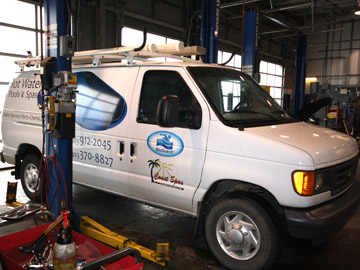 Vehicle Maintenance - Smart Auto Airdrie